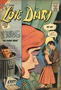 Love Diary (1958 Charlton) 23