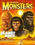 Famous Monsters of Filmland (1958) Magazine 275
