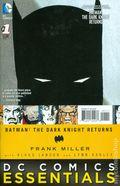 DC Comics Essentials Batman Dark Knight Returns Special Edition (2014) 1