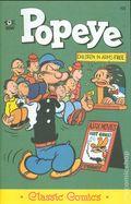 Classic Popeye (2012 IDW) 25