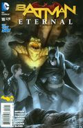 Batman Eternal (2014) 18