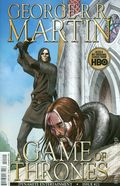 Game of Thrones (2011 Dynamite) 21