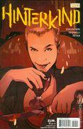 Hinterkind (2013 DC/Vertigo) 10