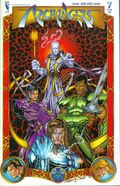 Archangels The Saga (1995) 7B