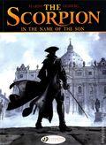 Scorpion GN (2008-2014 Cinebook) 8-1ST
