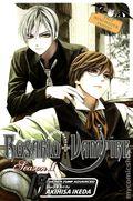 Rosario + Vampire GN (2010- Viz Digest) Season II 13-1ST