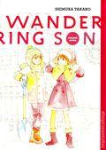 Wandering Son HC (2011-2015 Fantagraphics) 7-1ST