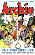 Archie The Married Life TPB (2011- ) 5-1ST