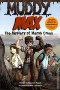 Muddy Max GN (2014 Amp Comics) 1-1ST