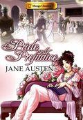 Manga Classics: Pride and Prejudice GN (2014 Udon) 1-1ST