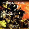 Stuff of Legend Omnibus HC (2014 Th3rd World Studios) Expanded Edition 1-1ST