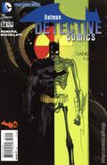 Detective Comics (2011 2nd Series) 34C