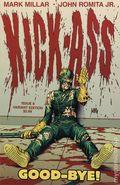 Kick-Ass 3 (2013 Marvel) 8C