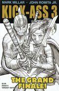 Kick-Ass 3 (2013 Marvel) 8B