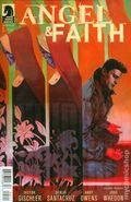 Angel and Faith (2014 Season 10) 5A