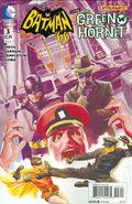 Batman '66 Meets Green Hornet (2014) 3