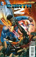 Earth 2 (2012 DC) 26A