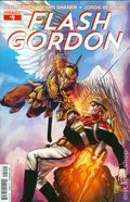 Flash Gordon (2014 Dynamite) 4A
