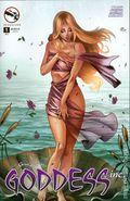 Grimm Fairy Tales Goddess Inc (2014 Zenescope) 1C