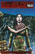 Extinction Parade War (2014) 2B