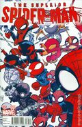 Superior Spider-Man (2013 Marvel NOW) 32B