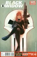 Black Widow (2014 6th Series) 9