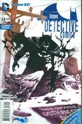 Detective Comics (2011 2nd Series) 34COMBO