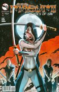 Grimm Fairy Tales Masumi (2014 Zenescope) 1D