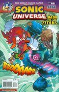 Sonic Universe (2009) 66A
