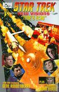 Star Trek New Visions (2014) 2