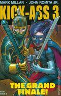 Kick-Ass 3 (2013 Marvel) 8A