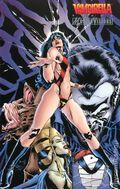 Vampirella Mastervisions Art Card (1996) 31
