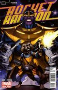 Rocket Raccoon (2014 2nd Series) 1LOOT
