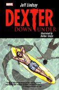 Dexter Down Under HC (2014 Marvel) 1-1ST