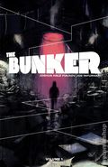 Bunker TPB (2014-2017 Oni Press) 1A-1ST