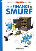 Smurfs HC (2010- Papercutz) 18-1ST
