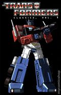 Transformers Classics TPB (2011-2015 IDW) 1-REP