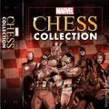 Marvel Chess Collection (2014- Eaglemoss) Figure and Magazine BINDER
