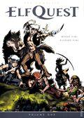 Complete Elfquest TPB (2014- Dark Horse) 1-1ST