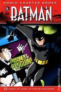 DC Super Heroes Batman: Prisoners of the Penguin SC (2014 Capstone) 1-1ST