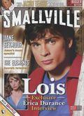 Smallville Magazine (2004) 10P