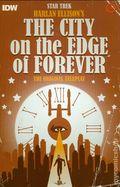 Star Trek City on the Edge of Forever (2014) 1B