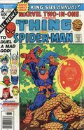 Marvel Two-in-One (1974 1st Series) Annual 2