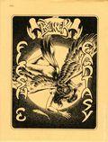 Frank Brunner's Flesh & Fantasy Portfolio (1974) SET-01