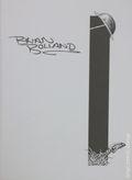 Brian Bolland WFCBA Portfolio (1985) SET-01