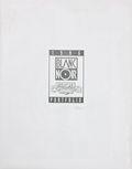 Blanc Noir Portfolio (1996 Dark Horse) SET-01