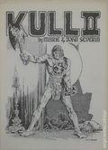 Kull II Portfolio by Marie & John Severin (1977) SET-01
