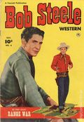 Bob Steele Western (1950) 6
