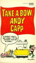 Andy Capp Paperbacks (1972) 3629