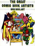 Great Comic Book Artists TPB (1989 St. Martin's Press) 1-1ST